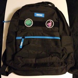 Fornite Backpack Excellent Condition